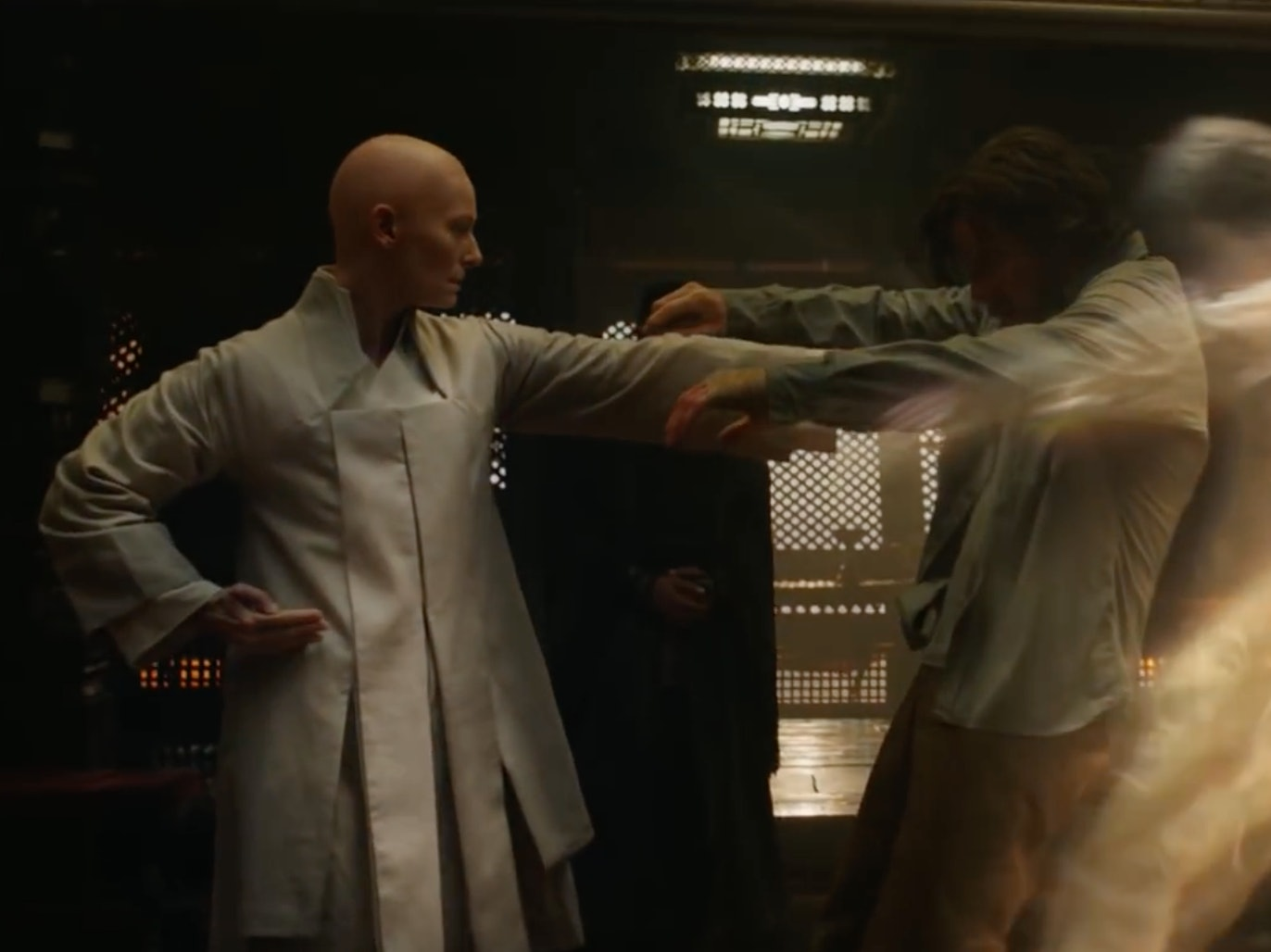 Why China Required Tilda Swinton's Ancient One in 'Doctor Strange' To Be Irish