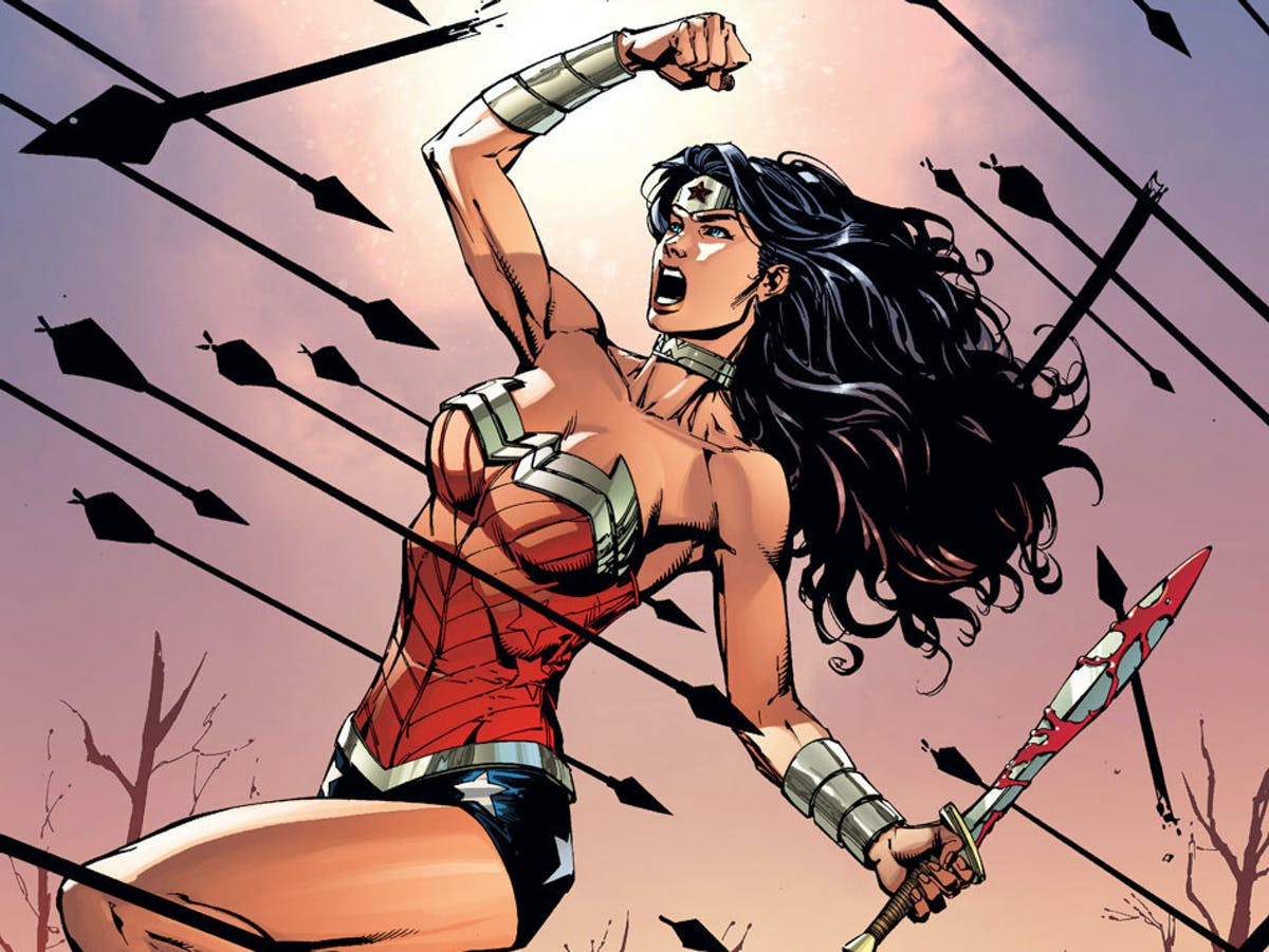 The 6 Essential Wonder Woman Comic Books to Read