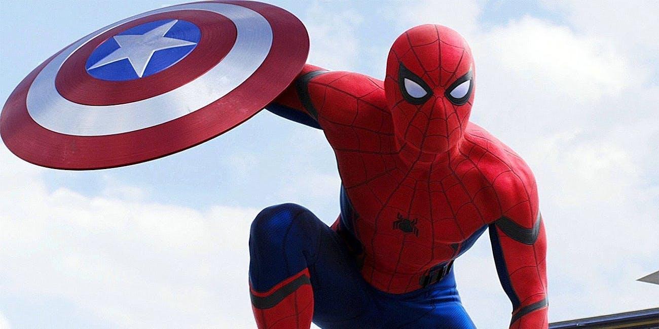 spider-man far from home spoilers mcu thor captain america falcon