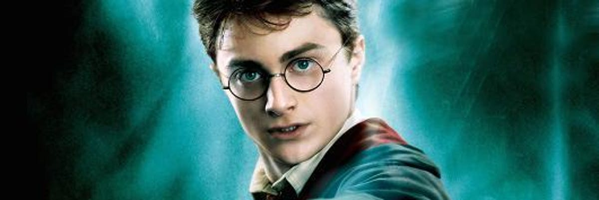 Harry Potter 20th anniversary religious protests against witchcraft