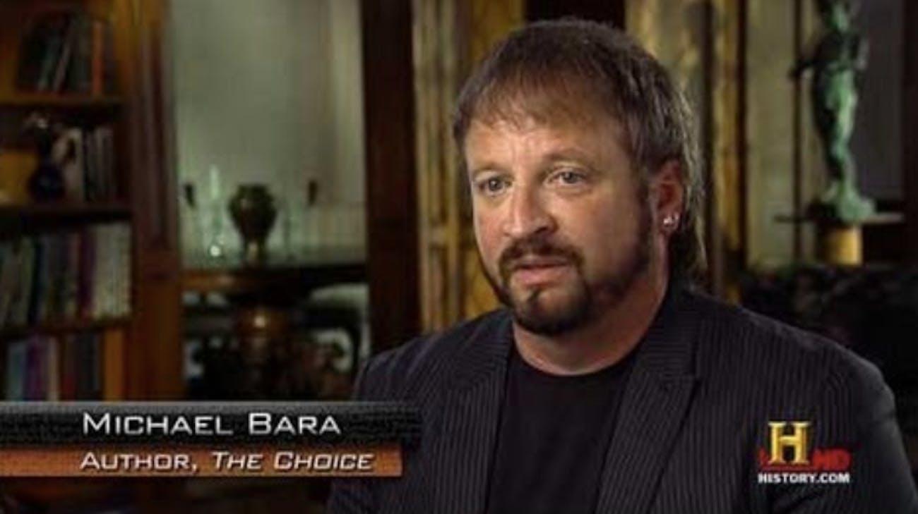 Michael Bara