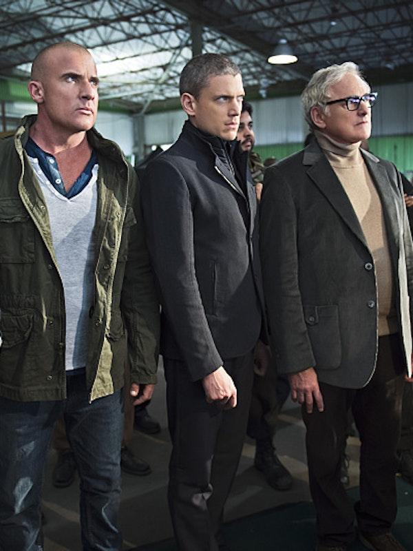 DC's 'Legends of Tomorrow'