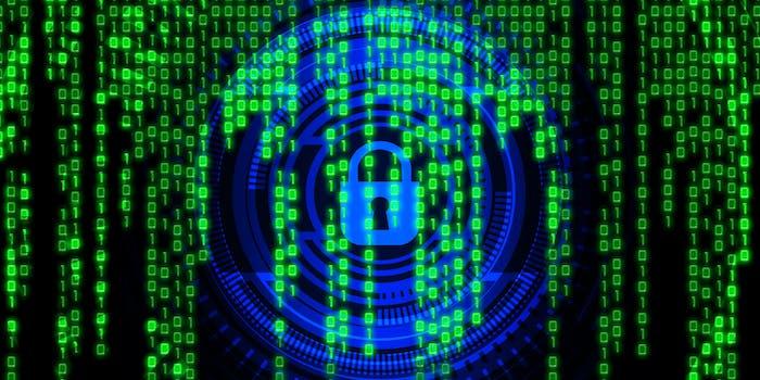 cybersecurity hacking art