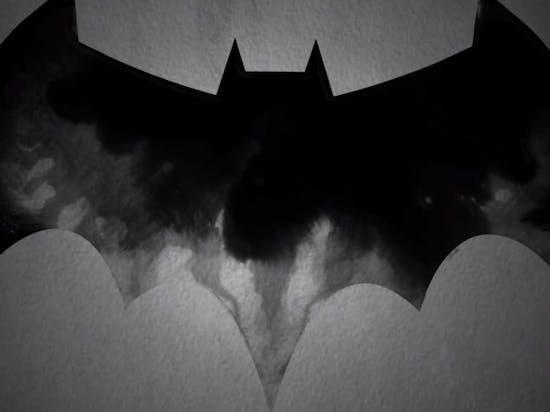 Telltale's 'Batman' is the Best Batman