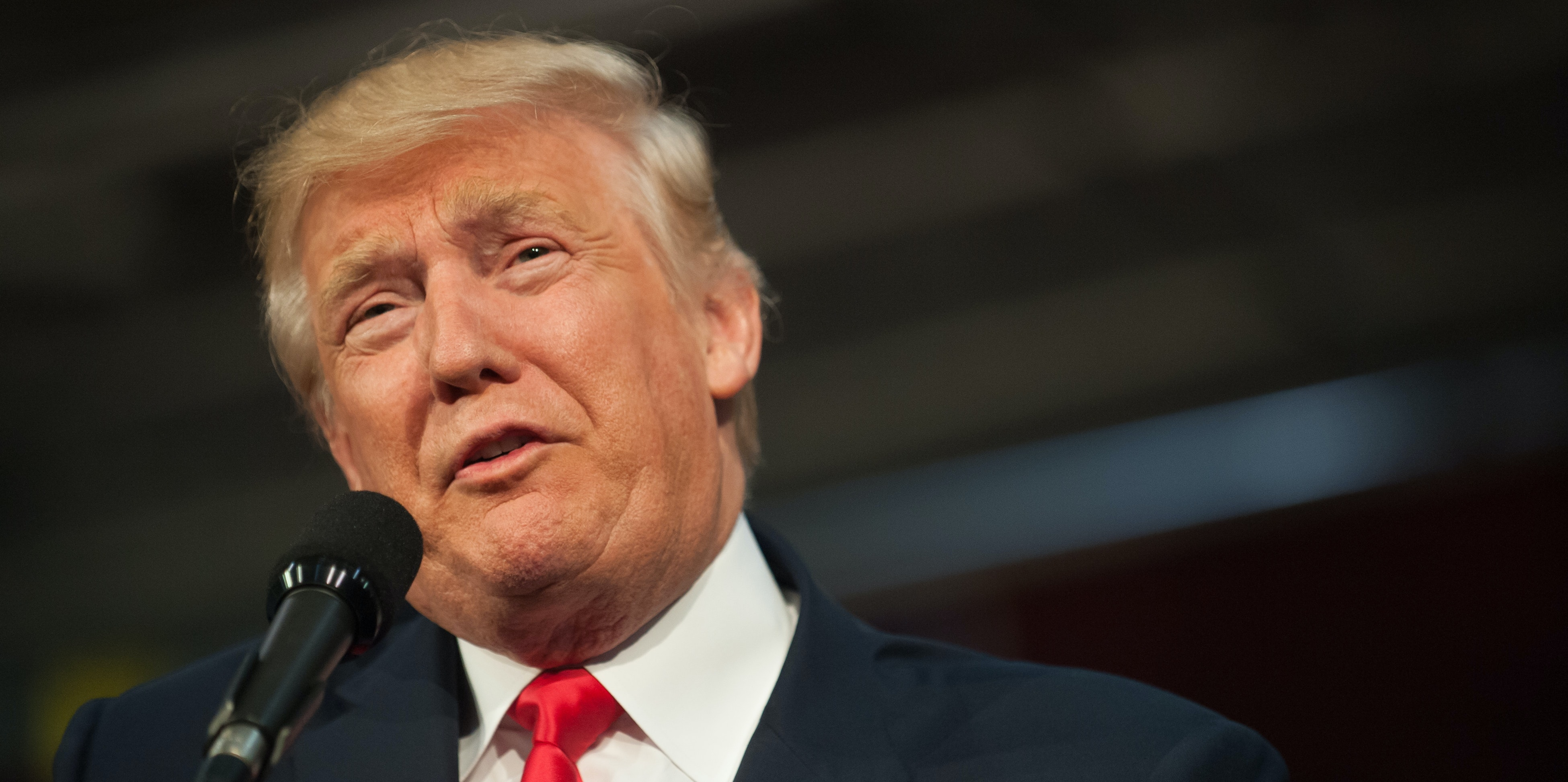 Why Donald Trump Might Legalize Weed