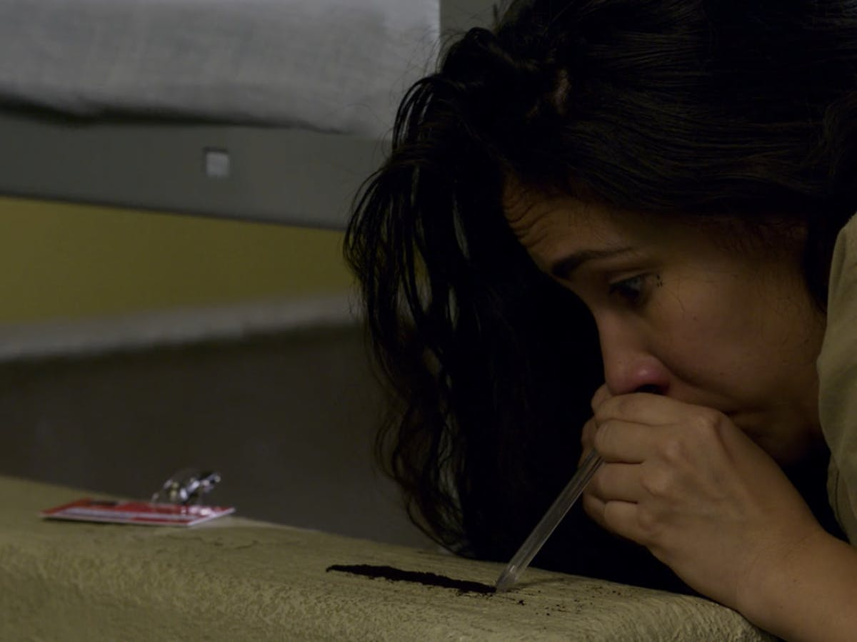 Don't Snort Coffee Like the Inmates on 'Orange Is the New Black