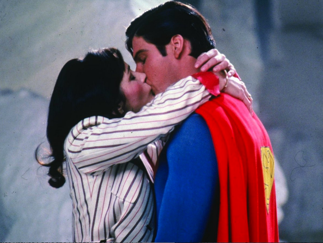 Lois Lane Would Scope Clark Kent's Superman Swagger