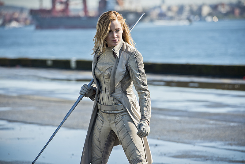 「Legends of tomorrow Sara」の画像検索結果