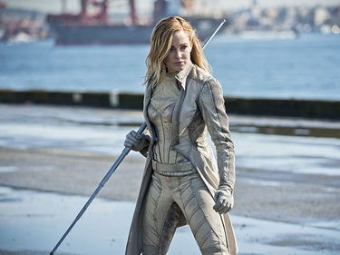 Was DC's 'Legends of Tomorrow' Worth Sara's Long Absence?