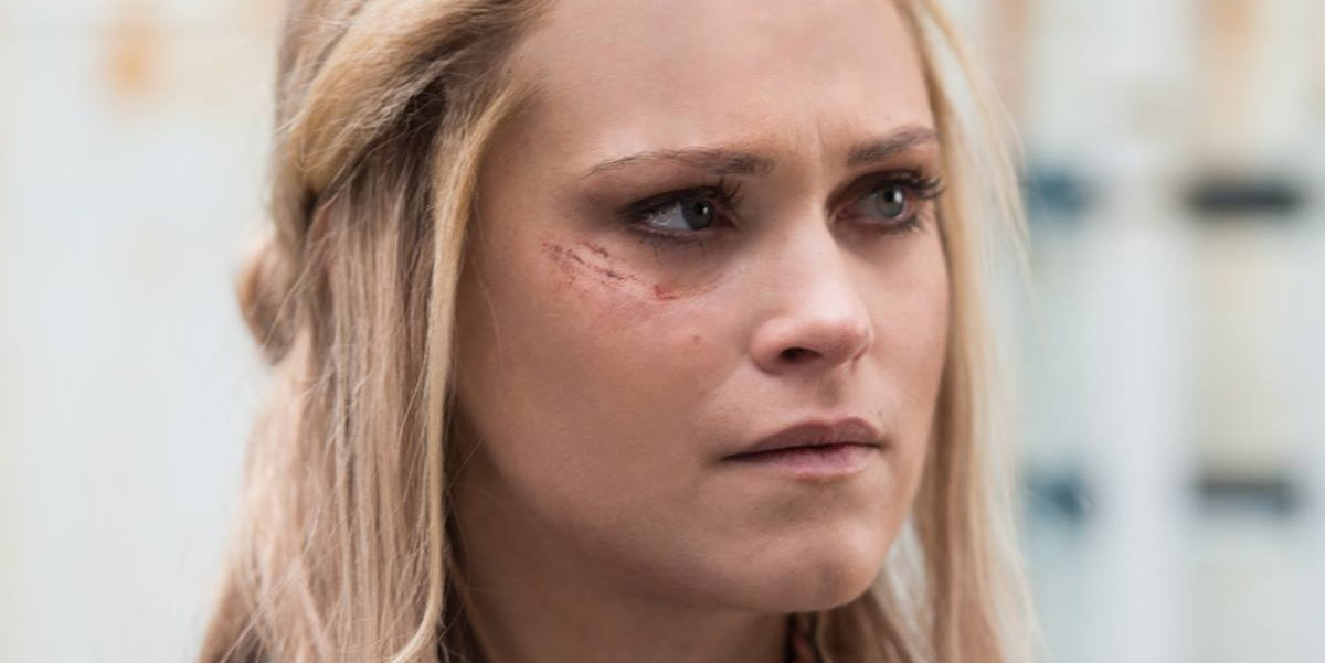 'The 100' Season 4 Trailer Is Dark and Surprisingly Steamy