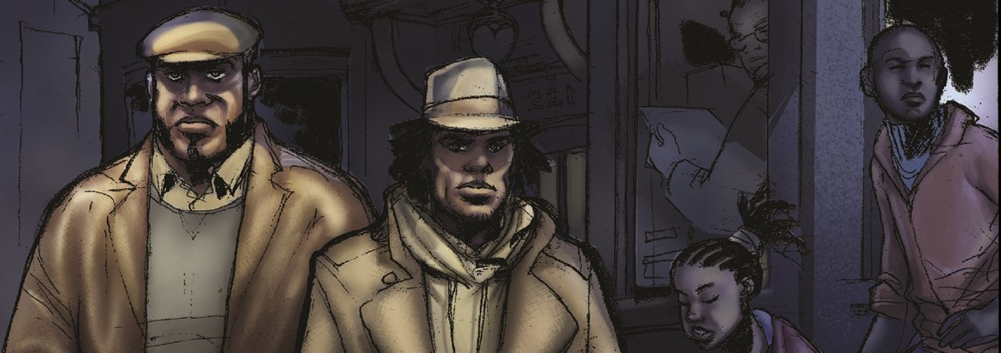 Rick Leonardi, Karl Bowers and Paul J. Mendoza's 'Watson & Holmes'