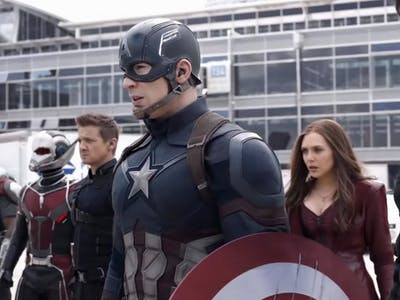 'Captain America: Civil War' TV Spot Reveals Ant-Man's Secret Weapon: Giant-Man