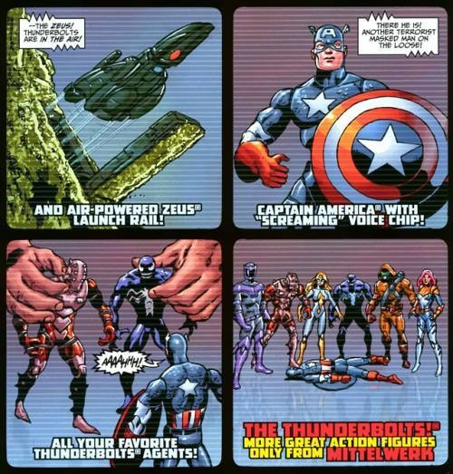 War book america comic civil captain