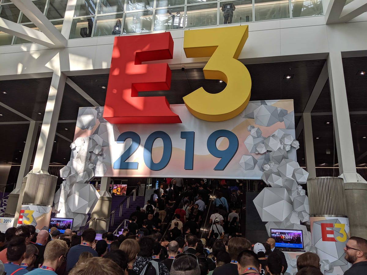 Inverse E3 Awards: Honoring the 15 Best Moments of E3 2019