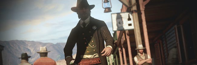 Wild West Online Cowboy Western