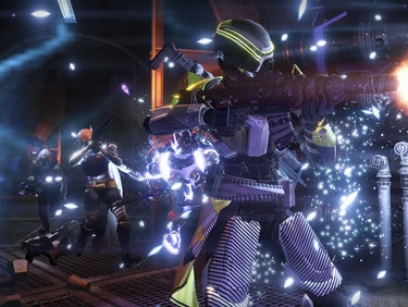 The 'Destiny' ARG's the Latest in a Long Line of Experiments