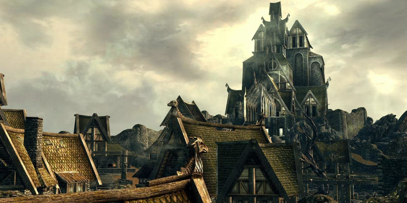 4 Lessons In Personal Finance From 'Skyrim' | Inverse