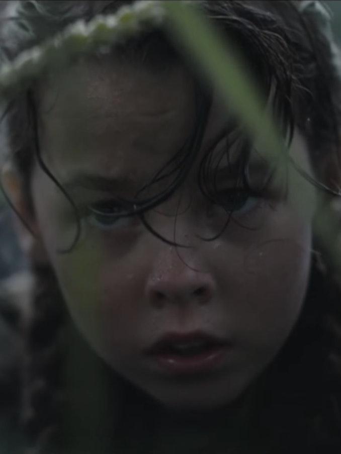 International 'Rogue One' trailer.