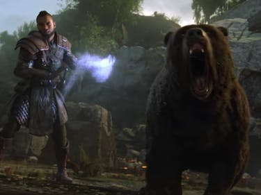 Morrowind is Officially Coming to 'Elder Scrolls Online'