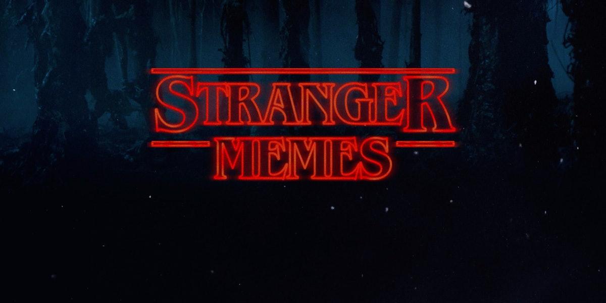 Stranger Things Title Generator Inspires 94,000 results
