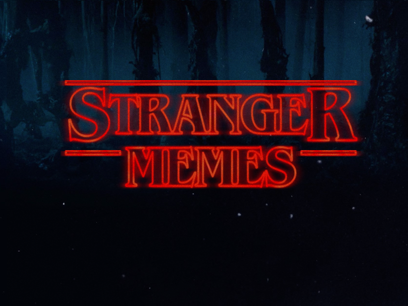 The Internet Has Made 100,000 'Stranger Things' Title Spoofs