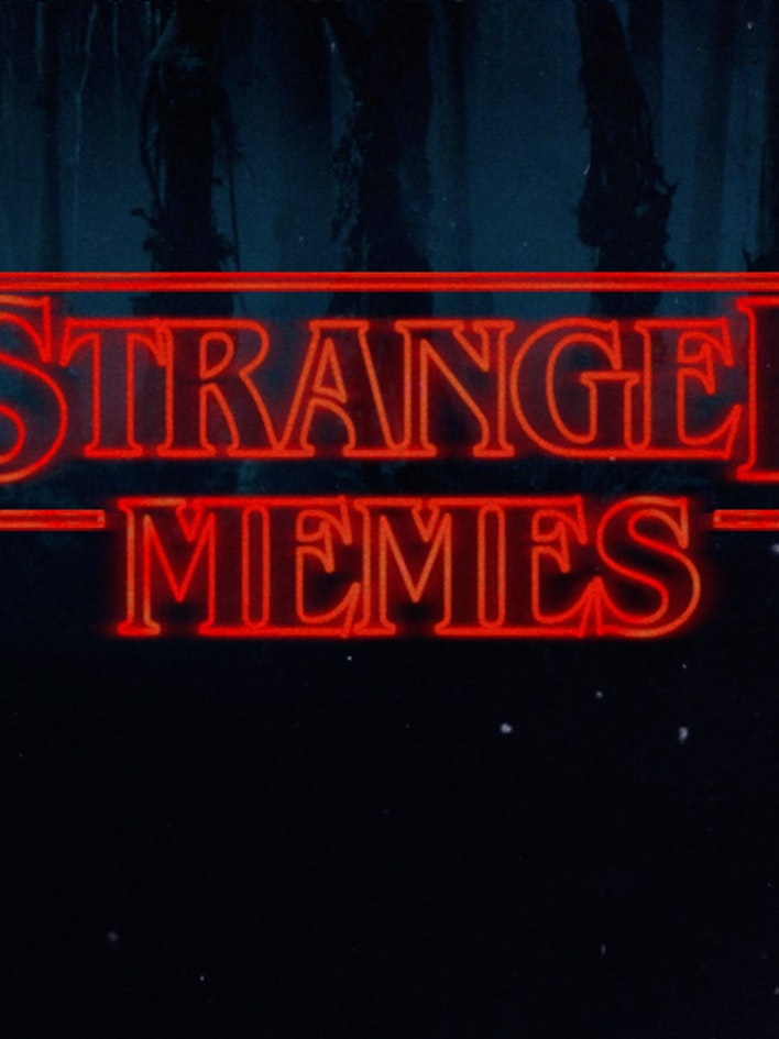 Stranger Things Title Generator Inspires 94,000 results