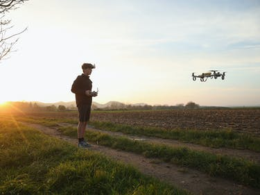 Today Is the Last Day to Register Your Drone With the FAA