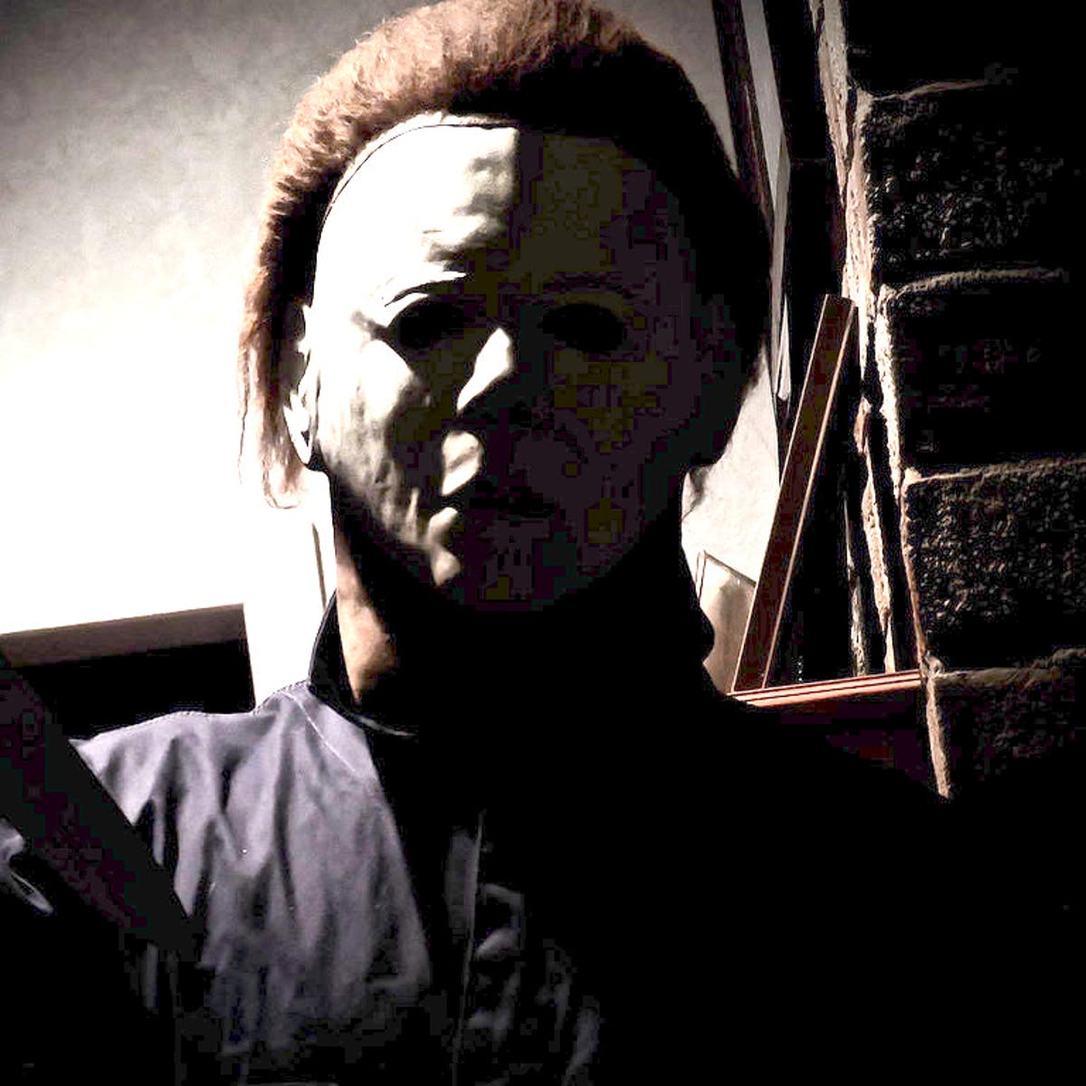 Halloween 2018 Michael Myers Knife.Who Is Michael Myers The Halloween Monster S Story So Far Inverse