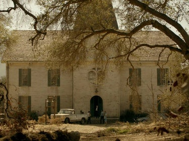 The Real Story Behind Roanoke Is Creepier Than 'AHS'