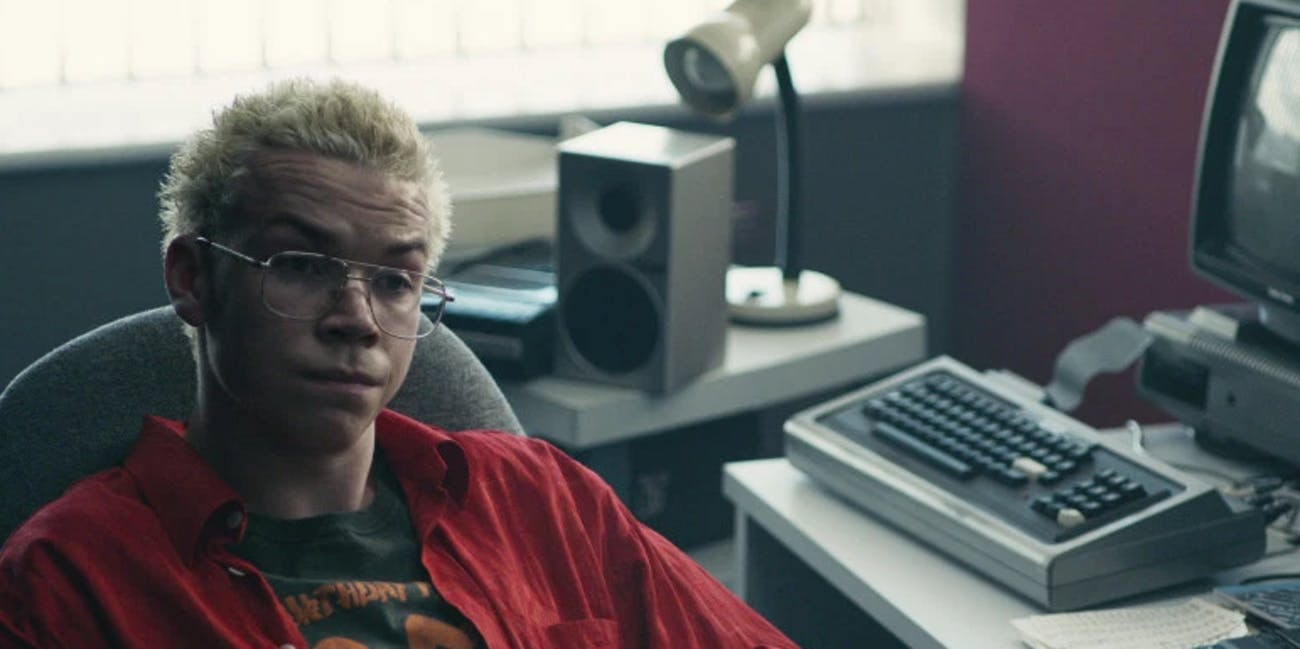 bandersnatch black mirror review