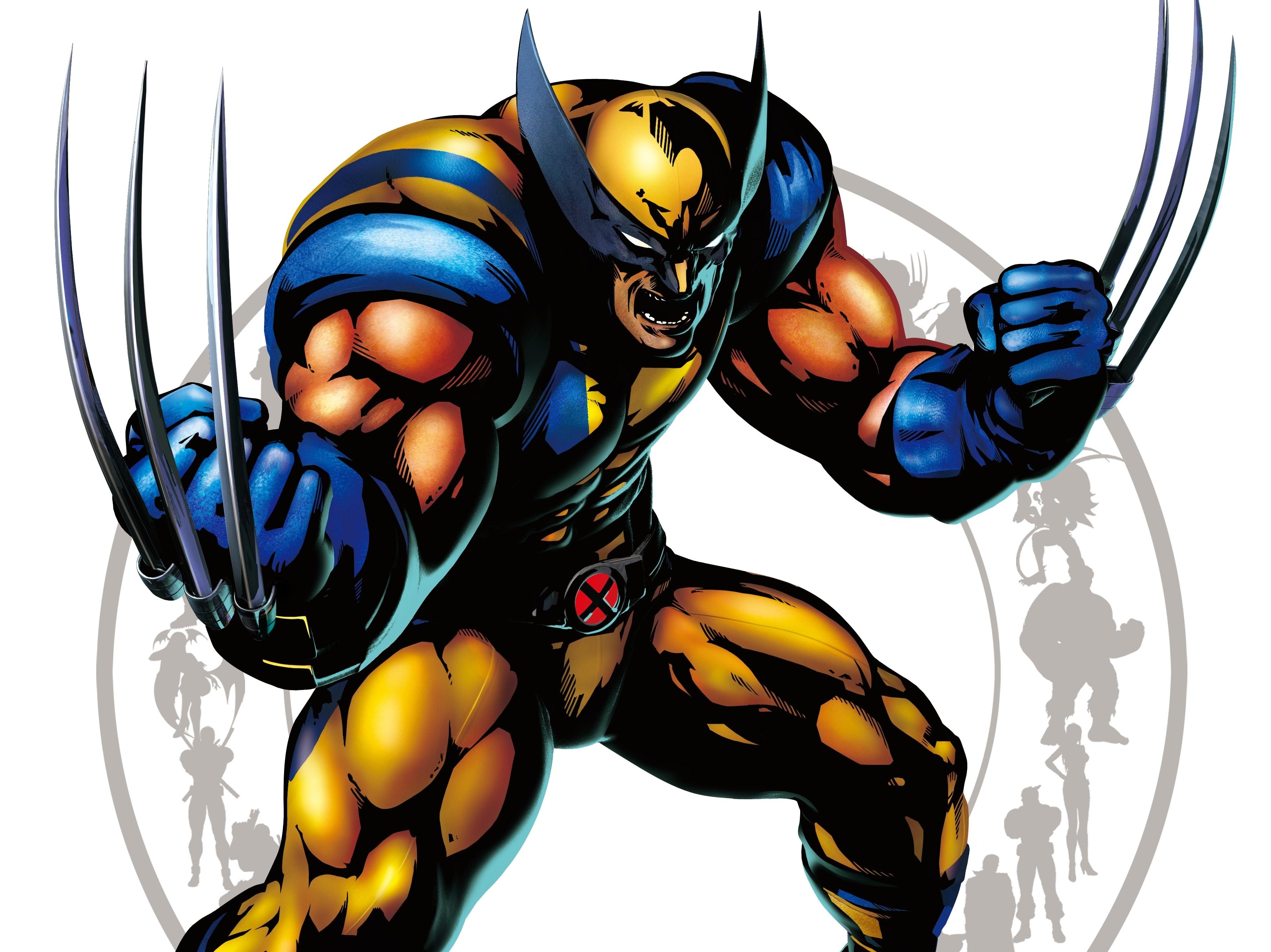 Don't Expect X-Men Mutants in 'Marvel vs. Capcom 4'