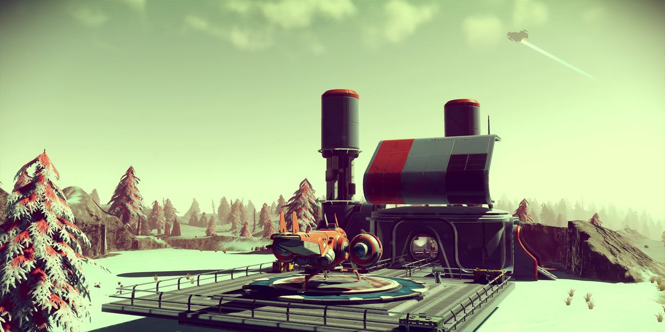 How to Make Tons of Money in 'No Man's Sky' | Inverse