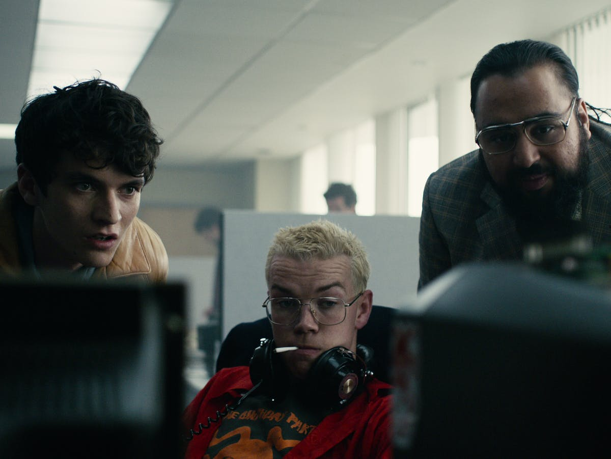 'Black Mirror: Bandersnatch' Fully Deserves Its 2019 Emmy Nomination