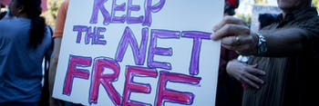 The Internet Association has lodged a new suit against the FCC over its net neutrality repeal.