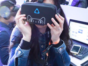 In 2017, Someone Will Spend a Month in Virtual Reality