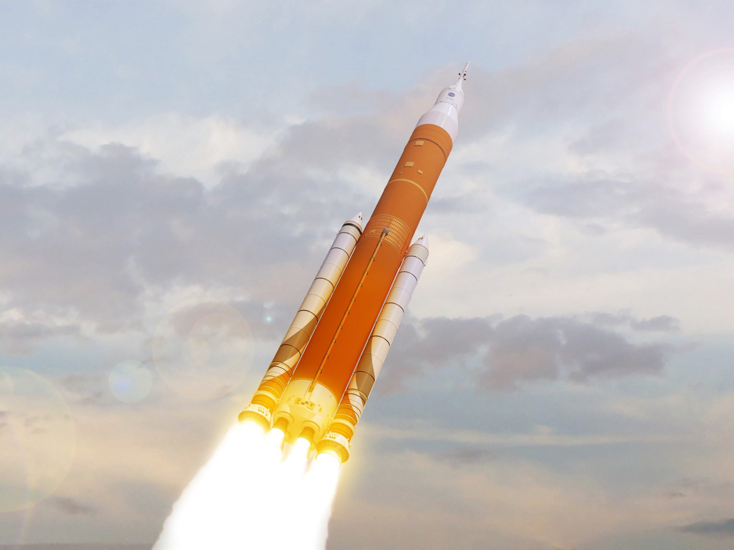 NASA Can't Afford its Planned Manned Mars Mission