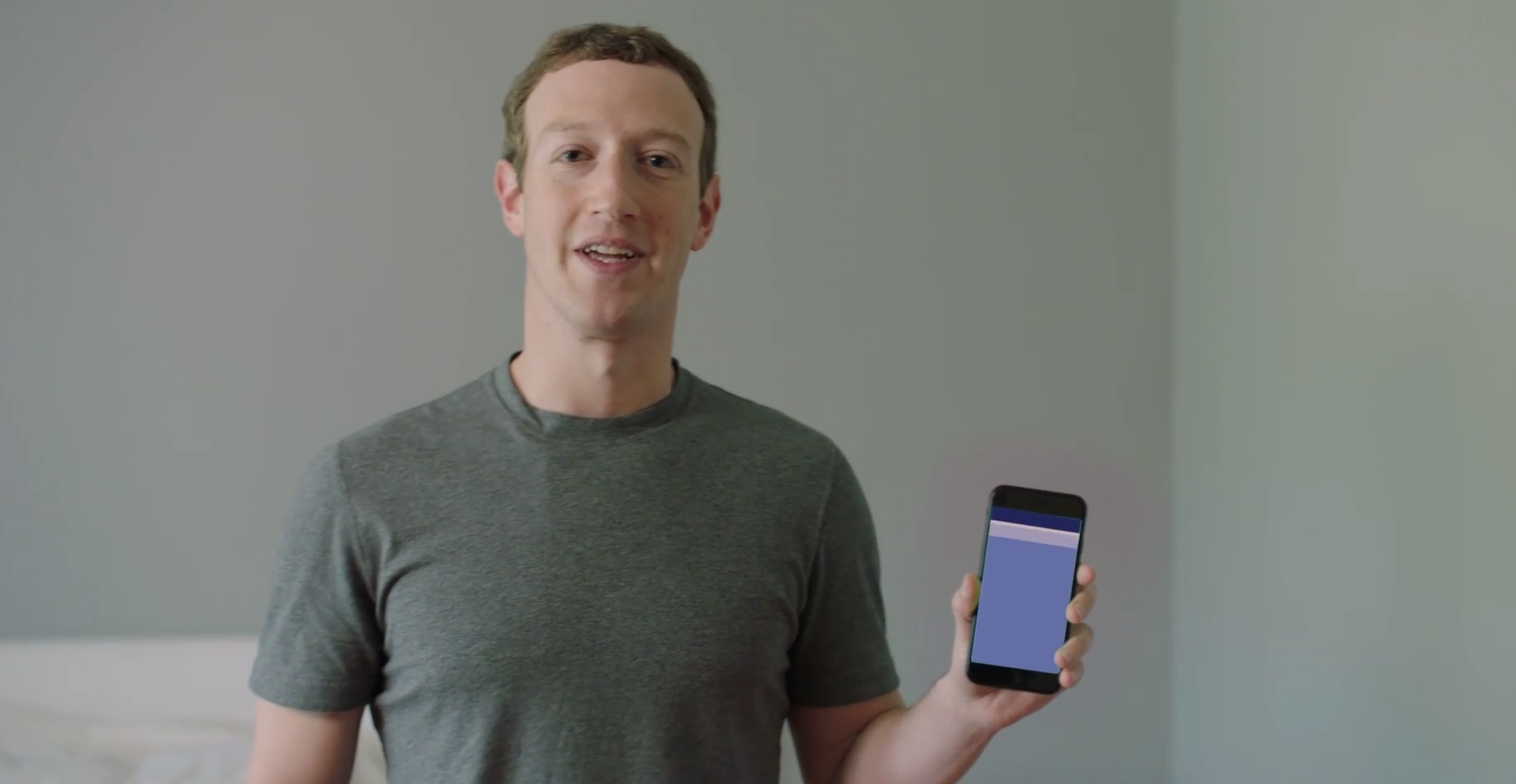 morgan freeman is the voice of jarvis, mark zuckerberg's homemade