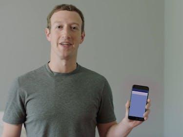 Mark Zuckerberg Got Morgan Freeman to be the Voice of His A.I.