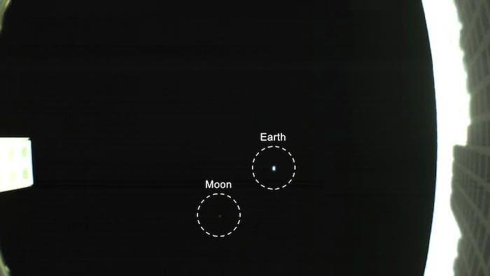 Pale Blue Dot 2.0