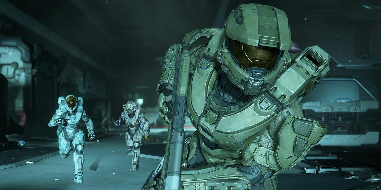 Halo 6 Release Date Rumors: Everything We're Hoping to Hear at E3