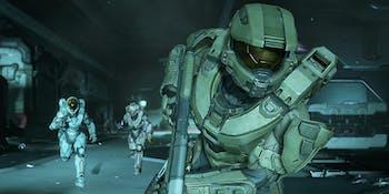 Halo 5, Halo 6, rumors, E3 2018