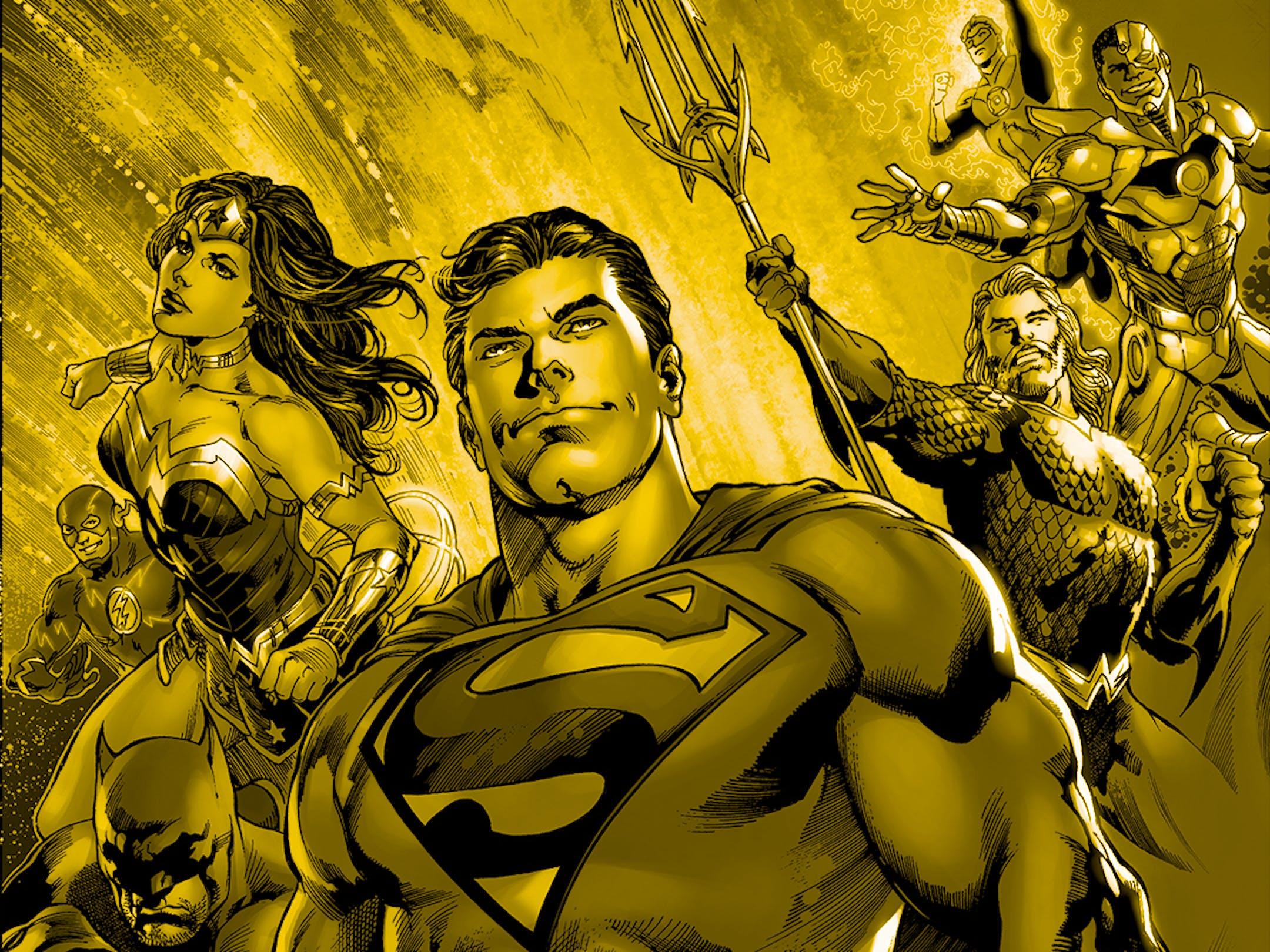 DC Comics Man of Steel
