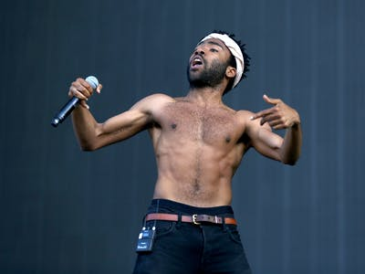 How to Listen to Childish Gambino's 'Awaken, My Love!' Online