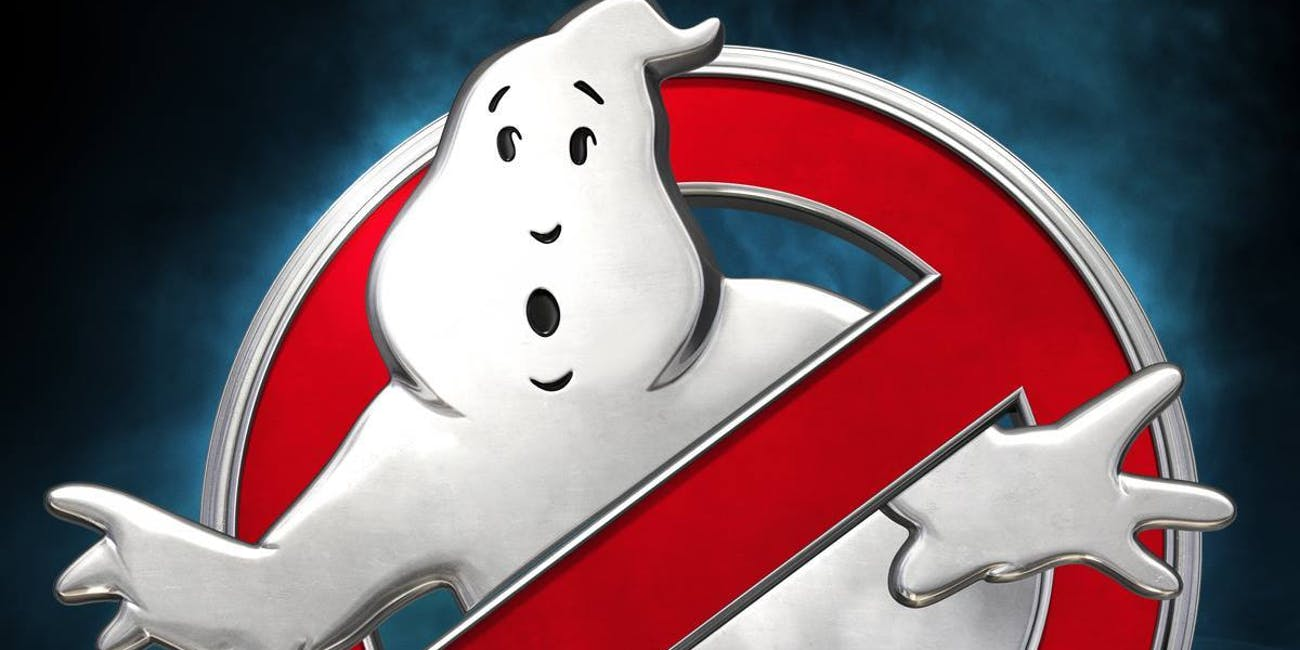 what is ghostbusters day inverse