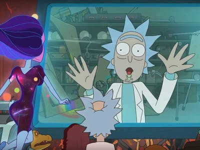 In making Rick a villain, 'Rick and Morty' effectively put your love for him on blast.
