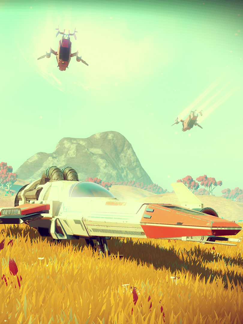 From 'No Man's Sky'