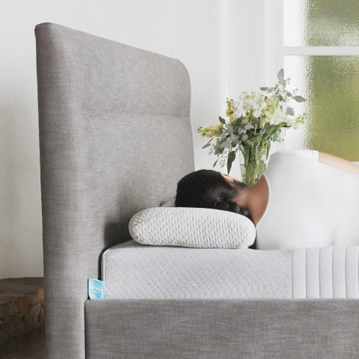 There's Finally a Mattress Made to End Back Pain