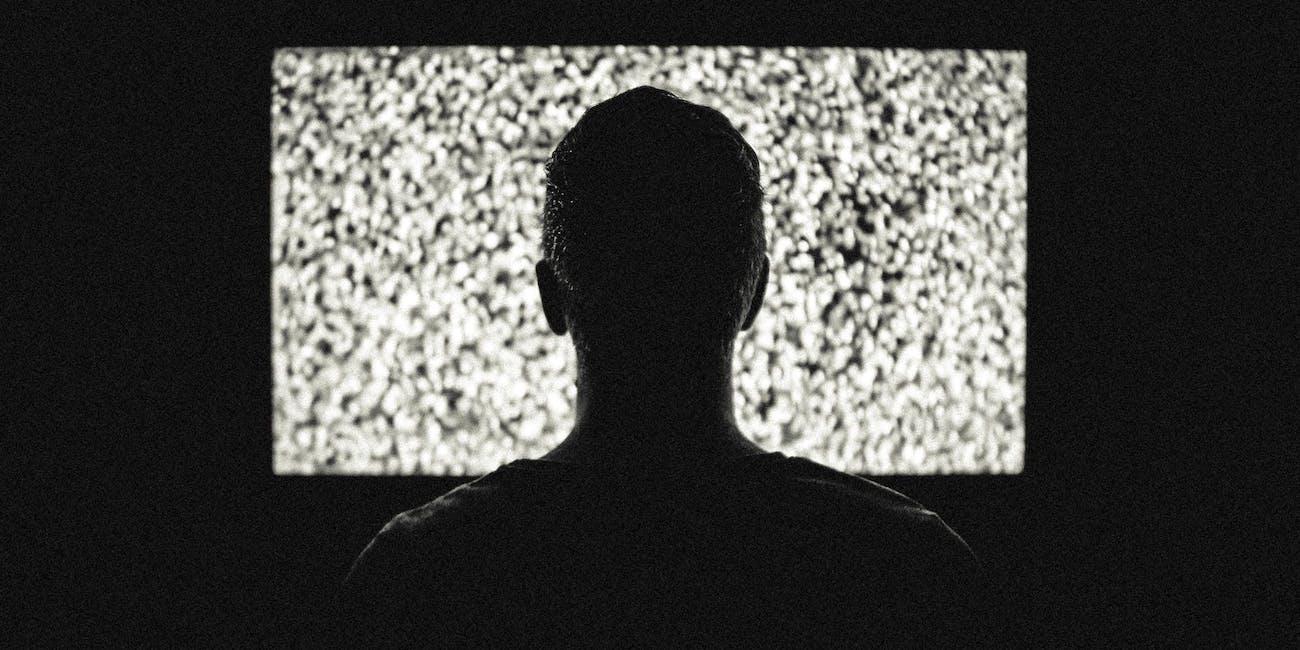 tv watching sex life
