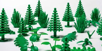 lego plant plastic sustainable