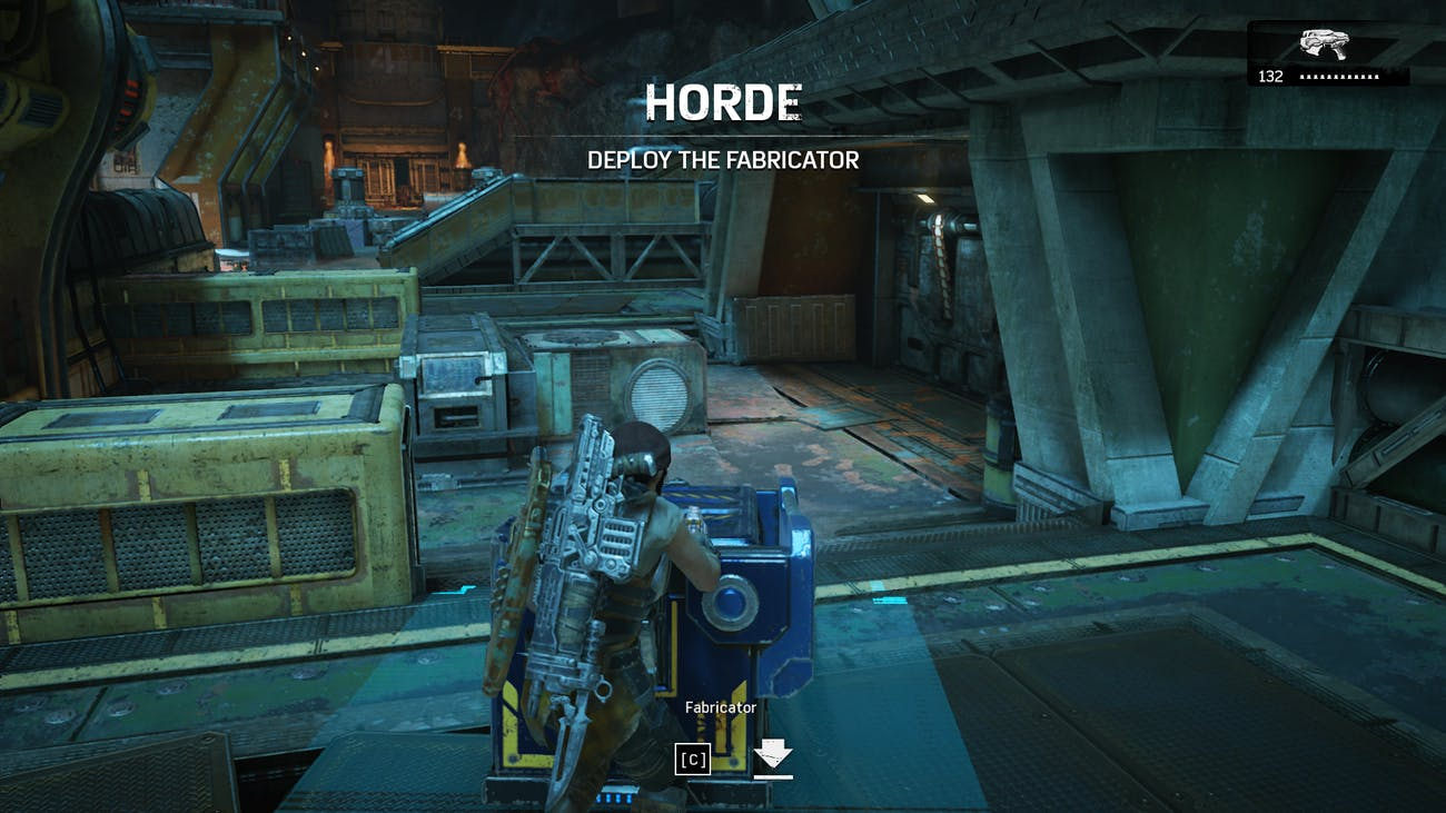 Gears of War 4' Horde Mode Survival Guide   Inverse